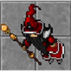 Elder Druid lvl 192 (NON PVP) Pacera
