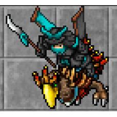 Elder Druid 119 (RETRO PVP) Lutabra