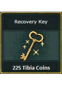 Recovery Key (GAME CODE)