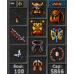 Elite Knight 242 (RETRO PVP) Lutabra